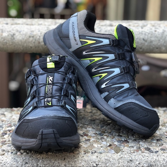 Salomon xa comp 7 gtx w Goretex Chaussures Outdoor shohe sneaker women
